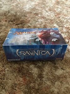 Magic the Gathering - RETURN to RAVNICA - English Booster Box