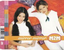 M2M Mirror Mirror | Maxi-CD Marion Raven Marit Larsen