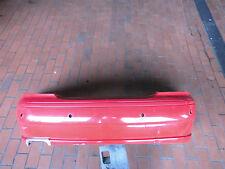 MG ZT Rover 75 Stoßstange Heckschürze Stoßfänger Bumper hinten in Rot CMU