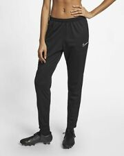 Nike Dri-FIT Academy Women's Football Pants Training Ankle Zipper Zip Pocket