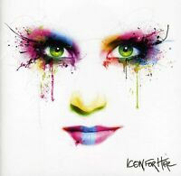 Icon for Hire - Icon for Hire [New CD]