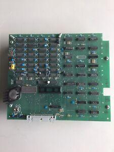 Commodore 64K Expansion for PET/CBM