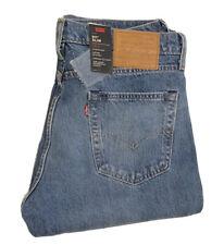 Levis Jeans Hose 511 Slim Fit W34 L30 04511-2977 Stretch