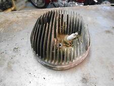 1973 GRM Moto ISLO 250 Trialsmaster AHRMA Trials Vintage Cylinder Head