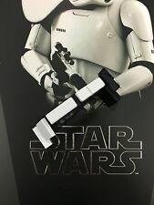 Star Wars Force Awakens 1st Order Leader Stormtrooper Belt loose 1/6th scale