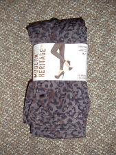 Modern Heritage Leggings Animal Print Sz. M/L NWT Women's