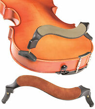 Mach One 3/4-4/4 Violin Shoulder Rest - WE SHIP QUICKLY