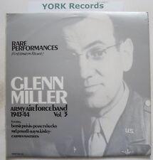 GLENN MILLER ARMY AIRFORCE BAND - 1943/44 Vol 3 - Ex LP
