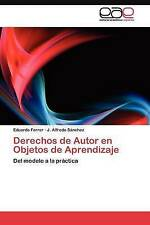 Derechos de Autor en Objetos de Aprendizaje: Del modelo a la práctica (Spanish E