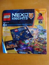 Lego Nexo Knights Intro Pack Brand New Factory Sealed! 5004388 FREE SHIPPING!!!!