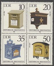 Mint Never Hinged/MNH Communication Postages Stamps