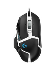 Logitech G502 SE HERO 910-005728 11 Buttons Optical Gaming Mouse- BRAND NEW