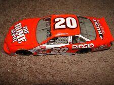 NIB 1999 NASCAR #20 TONY STEWART PONTIAC 1:24 SCALE STOCK DIE CAST CAR LTD ED