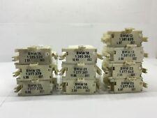 BMW E30 M10 M40 316i 318i  Instrument Cluster Coding Plug 62111385364