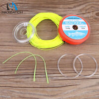 Fly Fishing Floating Line Combo Backing/Tippet/Leaders/Loops WF2/3/4/5/6/7/8F