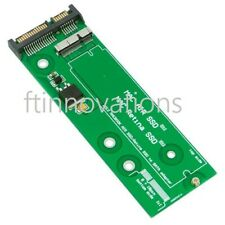 SSD to SATA adapter USB Cable for MacBook Pro Retina & Air 7+17 & 8+18 Pin 2012