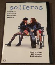 Solteros (Singles) [1992 - Cameron Crowe] DVD