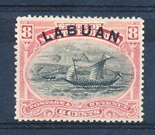 Labuan 1894 SG 69 mint