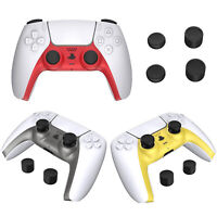 For PS5 PlayStation 5 Controller Housing Case Shell Thumb Stick Rocker Cap Cover