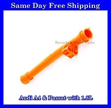 Engine Oil Dipstick Tube for Audi A4 & Passat  with 1.8L Engine
