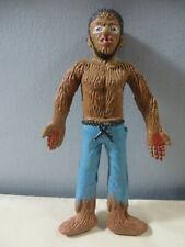 1974 Ahi Universal Monsters Super Monsters Bend Ems Wolfman Loose