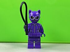 LEGO DC Super Heroes MiniFigure - Catwoman with Whip (70902) Catcycle Chase