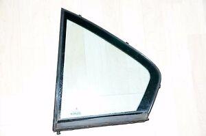 Genuine BMW E38 740i 740iL 750iL LEFT REAR QUARTER Window Glass Pane OEM 95-01