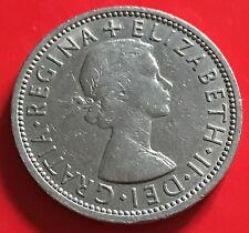 GB Two Shillings 1967