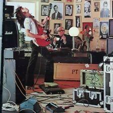 New listing Pat Travers - Putting It Straight LP