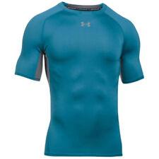 Ropa deportiva de hombre azul Under armour de poliéster