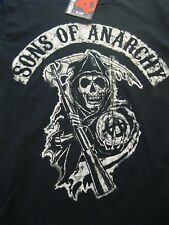 New - Road Gear - Sons of Anarchy - Men's T-Shirt  - Large