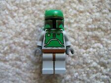 LEGO Star Wars - Rare - Classic Bounty Hunter Boba Fett - Excellent