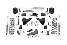 "Dodge Ram 2500 5"" Suspension Lift Kit w/ Coil Springs 14-17 4wd (Diesel)"