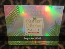 PHYSICIANS FORMULA BUTTER COLLECTION PALETTE Light/Medium Limited Edition Set