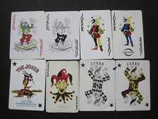 Joker Playing Cards  jokers  # 4