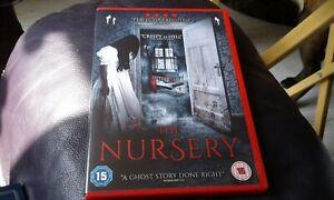 THE NURSERY, DVD REG 2 HORROR