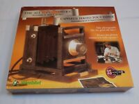 WREBBIT Built Art Collection the All Paper Camera Model Kit Opened Unused 35mm