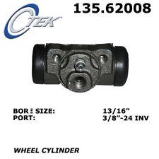 Drum Brake Wheel Cylinder-C-TEK Standard Wheel Cylinder Rear Centric 135.62008