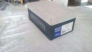 White Baronial Envelopes Invitations Wedding Card Announcement 500 5 1/4 x 7 1/4