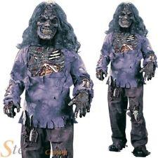 Niños Completo Zombie Disfraz Undead de Halloween infantil & Máscara