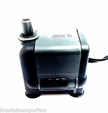 ROCKET FAST FREE SHIPPING! Jebao PP-377LV GPH105, Jier JR-350, Patriot SP90