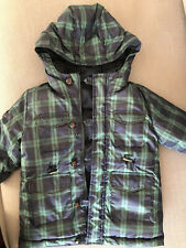 Ralph Lauren Nicholas & Bears Baby Winter Jacket RRP £320 18 months