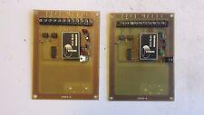 RENISHAW RPM 03A 0054-A PCB Board (two boards)