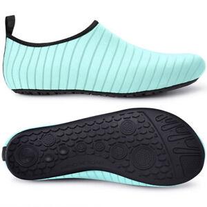 Unisex Barefoot Water Skin Shoes Yoga Aqua Socks Sportswear for Beach Swim Surf
