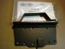 New Cycle Country Winch Mounting Kit For Can-Am Outlander ATV's