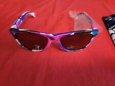 Oakley Frogskins Sonnenbrille Kokoro Prizm Black neu