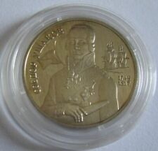 Russland 2 Rubel 1994 Fyodor Ushakov 1/4 Oz Silber