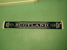 Scotland Rugby Supporters Scarf