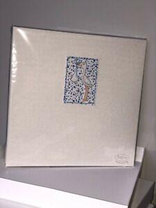 Blue Print Stork Large Album