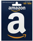 $200 Amazon Gift Card Physical Delivery For Sale